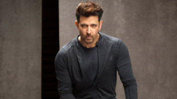 "Hrithik Roshan - ""More comfortable doing characters where the exterior is not something I have to sell as 'sexy"""