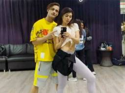 Jacqueline Fernandez and Bigg Boss 13 runner up Asim Riaz to feature in a music video