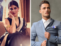 Jacqueline Fernandez is all praises for Asim Riaz as they prep for their upcoming music video