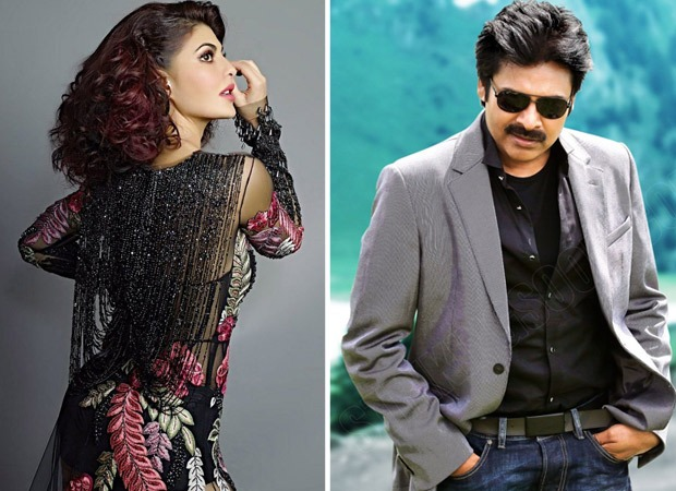 Jacqueline Fernandez to star in historical drama in Telugu with Pawan Kalyan