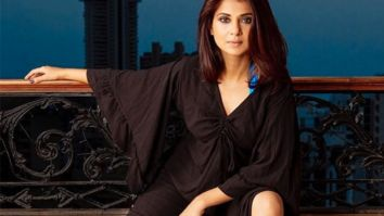 Jennifer Winget unleashes her HOTTEST version yet, on the sets of Beyhadh 2!