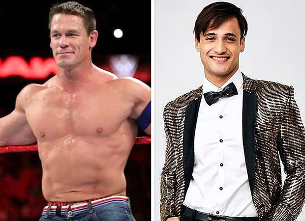 John Cena posts a picture of Bigg Boss 13 contestant Asim Riaz and it broke the internet