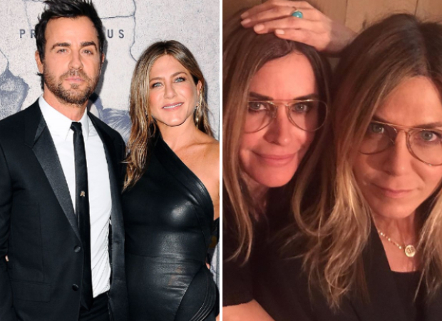 Hollywood stars gush over Jennifer Aniston as she marks her 51st birthday