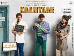 First Look Of Kaamyaab
