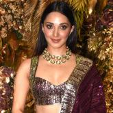 Kiara Advani shakes a leg on 'Sauda Khara Khara' from Good Newwz at Armaan Jain – Anissa Malhotra's wedding reception