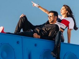 Laxmmi Bomb: Akshay Kumar and Kiara Advani shoot for the climax of their Eid 2020 release