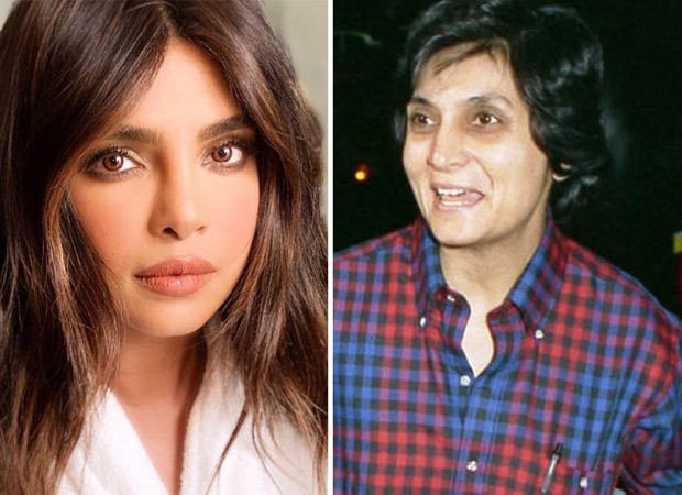 Priyanka Chopra to play controversial character next!