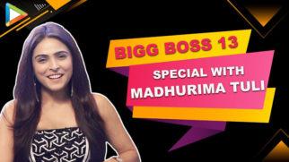 Madhurima Tuli gets candid about Bigg Boss 13; says Vishal Aditya Singh was more ABUSIVE
