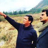 Nawazuddin Siddiqui attends REH Festival in Anini, spends good time with CM Pema Khandu