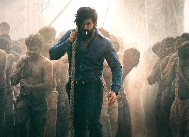 No release date for Yash - Sanjay Dutt starrer KGF Chapter 2 until completion