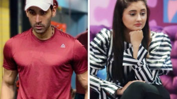 PLOT TWIST! Arhaan Khan admits that Rashami Desai was aware of his marriage before Bigg Boss 13