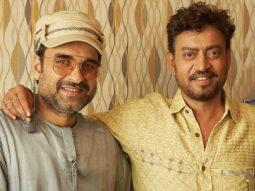 Pankaj Tripathi says that his role in Angrezi Medium is a 'Guru Dakshina' to Irrfan Khan