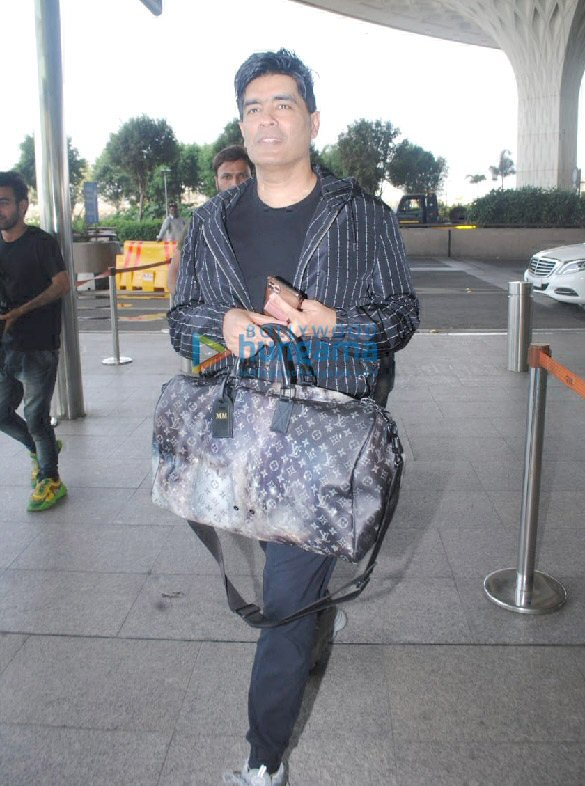 Photos Alia Bhatt, Ananya Panday, Mouni Roy and others snapped at the airport (10)