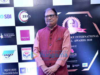 Photos: Celebs attend press conference of Dadasaheb Phalke International Film Festival Awards 2020