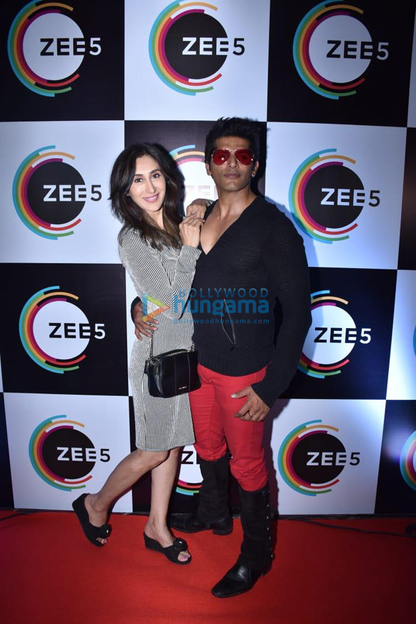 Photos Celebs grace 2nd anniversary celebration of Zee5 (7)
