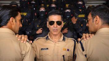 Ranveer Singh, Ajay Devgn to be present at Akshay Kumar – Rohit Shetty's Sooryavanshi trailer launch on March 2