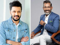 Riteish Deshmukh announces Chhatrapati Shivaji Maharaj trilogy with Sairat director Nagraj Manjule