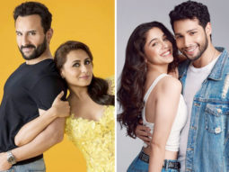 Saif Ali Khan and Rani Mukerji starrer Bunty Aur Babli 2 to release on this date