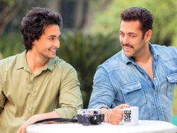 Salman Khan to play Sikh policeman, Aayush Sharma as gangster in upcoming action drama