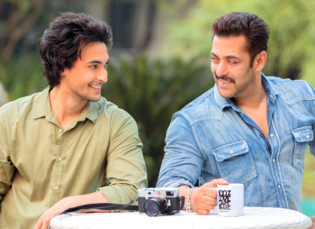 Salman Khan to play Sikh policeman, Aayush Sharma as gangster in upcoming action drama