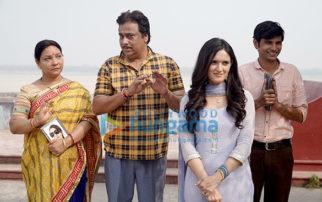 Movie Stills Of The Movie Shubh Mangal Zyada Saavdhan