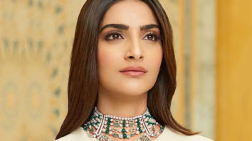 Sonam Kapoor Ahuja becomes the face of Jannah High Jewelry Collection's royal bijouterie
