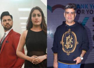 Surbhi Chandna and Gaurav Chopra starrer Sanjivani to go off-air; the show MAY come back with a fresh season
