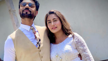 Surbhi Chandna posts a few wholesome candid pictures with Sanjivani co-star, Gaurav Chopra!
