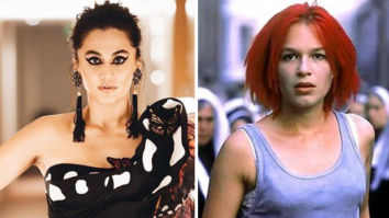 Taapsee Pannu to star in Indian adaptation of German film Run Lola Run