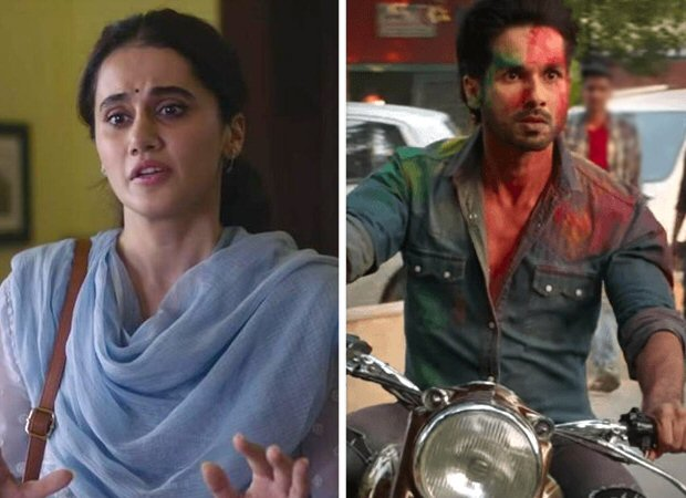 Thappad and Kabir Singh producer Bhushan Kumar says both films have no connection