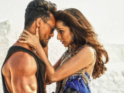The makers of Baaghi 3 share the behind-the-scenes video of the making of 'Dus Bahane 2.0'