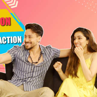 Tiger & Shraddha REPLY to FUNNY comments on Dus Bahane 2.0 video Baaghi 3 Tik Tok Stars