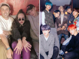 Troye Sivan, Leland, Allie X confirms they've co-written 'Louder Than Bombs' on BTS' album Map Of The Soul: 7