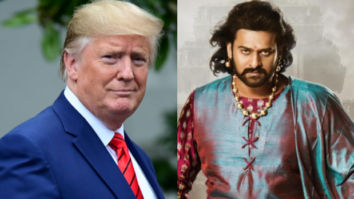 VIDEO Donald Trump morphed as Baahubali grabs the President's attention