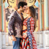 VIDEO Kartik Aaryan talks about his full-proof plan to propose someone; Sara Ali Khan talks about whom she will give chocolates to