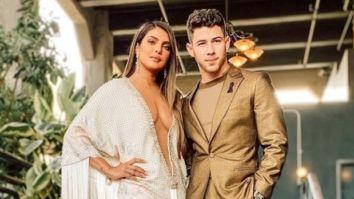 Valentine's Day 2020: Priyanka Chopra and Nick Jonas' celebrations included grooving to Ranveer Singh's 'Aankh Marey' song