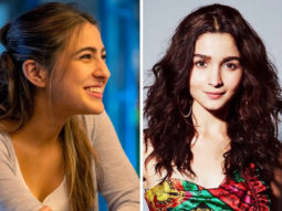 WATCH Sara Ali Khan says Alia Bhatt's iconic dialogue from Gully Boy with different emotions and NAILS it!