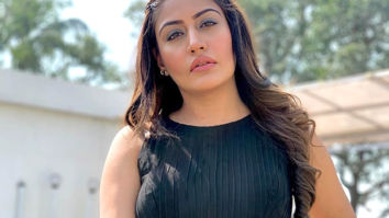 WOAH! Surbhi Chandna eats 4 green chillies for a scene in Sanjivani and we're amazed by her dedication!