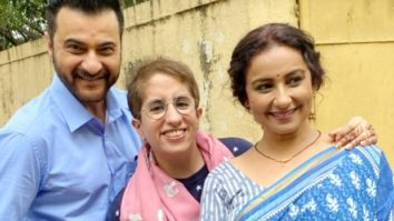 Sanjay Kapoor and Divya Dutta's short film to discuss domestic violence and marital rape