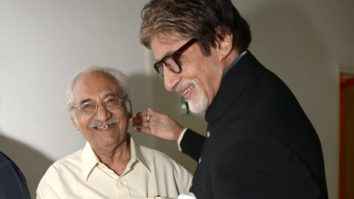 Famous make-up artist Pandhari Juker dies at 88; Amitabh Bachchan, Madhuri Dixit and others pay tribute