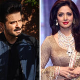 Anil Kapoor remembers Sridevi on her second death anniversary with a touching note