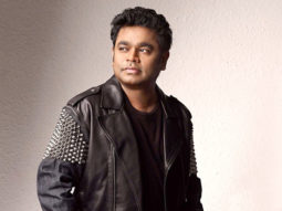 AR Rahman opens up on debuting as a producer with 99 Songs