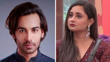 Bigg Boss 13 contestant Rashami Desai says she joined the show to create opportunity for Arhaan Khan