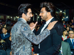 Watch: Here's why Ayushmann Khurrana would choose Ranveer Singh if forced to have a gay encounter