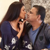 Bhagyashree recalls being separated from husband for one and a half year, says it still scares her