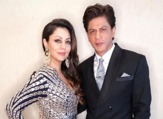 Gauri Khan takes a fun dig at Shah Rukh Khan, suggests he get a second career option