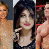 Paris Hilton and John Cena follow former Bigg Boss 13 contestant Himanshi Khurana on Twitter