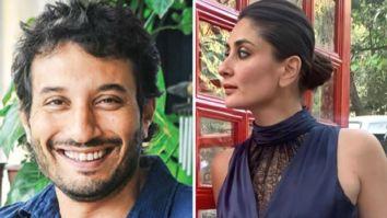 Angrezi Medium director Homi Adajania opens up on working with Kareena Kapoor Khan