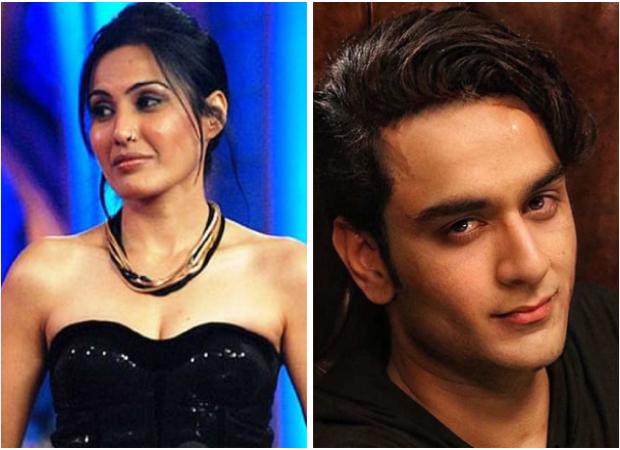Bigg Boss 13:After Kamya Punjabi tweets in support of Sidharth Shukla; Vikas Gupta asks her to delete it