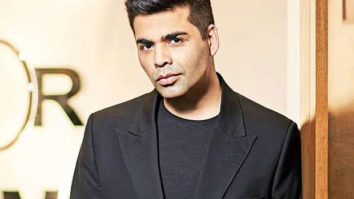 """""""You're talking to someone who has directed My Name is Khan,"""" says Karan Johar while talking about sensitivity to religion"""